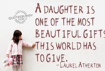 daughters / by Susan Moulton