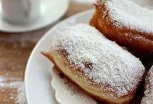 Food: Breakfast / by Caroline Elise
