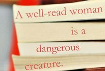 Bookworm / by Kathy Dorris