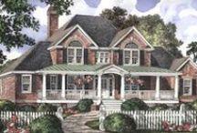 Let's build a house......... / by Kathy Dorris