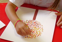 Fun for kids / Fun activities and crafts for kids to do.