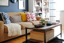 Decorating Ideas / Inspiring and creative decorating ideas for every room.