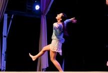 dance, dance, dance / by Susan Moulton