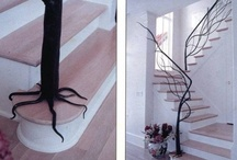 interior accents/decorating / by Susan Moulton