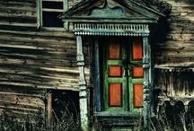 doors / by Susan Moulton