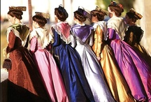 Historical | Clothing, Shoes, and Hair