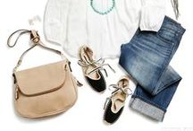 Fashion Finds / Favorite fashion finds - outfit ideas, clothes, accessories and beauty.