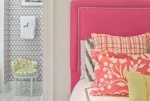 Home Design & Decor / by Emily