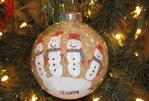Preschool Christmas / by Trisha Cooper