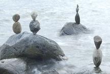 balance / by Susan Moulton