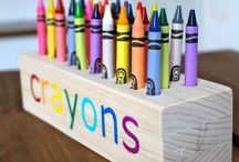Classroom Ideas / by Sunny Staab