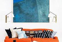 My Style : Interiors / Interior design spaces