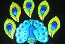 Cookie cRaZy / Designer Cookies as Art