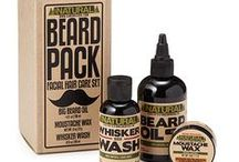 We Love What We Do / Natural Products - Gifts For Men - Vegan - Cruelty-free