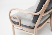Furniture / by Daniel Winegar
