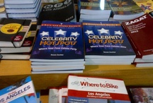 Get Your Celebrity HotSpots Guides: L.A. Restaurant Guide & Bars and Clubs Guide / Discover and Hang at the same places as your fave celebs, and if you're lucky, you might even spot them there!  Both guides available as ebooks on Amazon.com;  Restaurant guide available as paperback on Amazon.com    --Stay up to date with all the celeb, restaurant, bars/clubs, activity and more... visit www.celebhotspots.com and follow Celebrity HotSpots on Facebook, Twitter, Google+, Foursquare and www.celebhotspots.com/blog.  Bon Appetit, Cheers and Happy Spotting!!