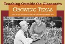ITC K-12 Curricula / Official Institute of Texan Cultures publications and teacher resources.