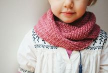 Little Ones Style / by Charlene