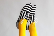 shoes / by Lime Hvass