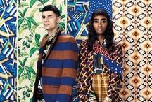 patterns / by Lime Hvass