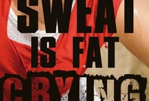 Weight Loss Motivation / by Leilani Perdue