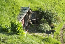 Hobbit House / by Jo Lafitte Herman