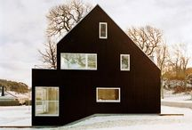 Places & Spaces / by Nina Ohlin