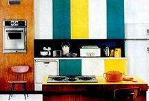 kitchen / by Lime Hvass