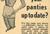 Questionable Old Print Ads / Politically incorrect ads - they don't make 'em like they used to!
