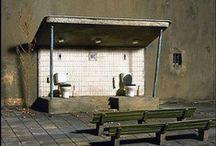 public space / by Lime Hvass