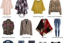 Viesta's Closet = ✨❤My Style❤✨Can be Styles for You! / Spring - Summer- Fall - Winter Fashions for Women of All Sizes