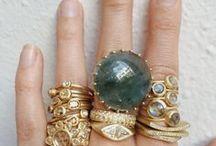 Jewellery / by Cassandra