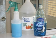 Cleaning / Household-Stuff DIY