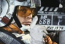 Star Wars | Behind the Scenes / Behind the scenes of the best movies ever made!
