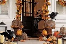 Fall / Thanksgiving