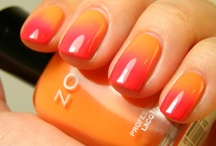 Nail Art / How To's