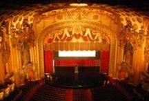 Los Angeles Theaters, Museums & Event Venues / LA Movie Theaters, Theaters, Event Spaces, Museums and more