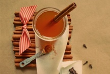 Hot Mulled Cider Day!