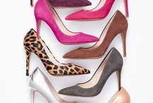 I Just Want Shoes / There is never enough shoes