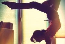 Yoga / by Mandala CCeron