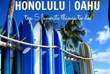 Hawaii  Fun and Sun