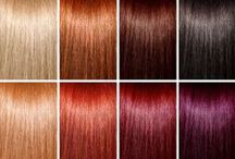 O Hair To Dye For / A new hair color can change the way you feel from the inside out, take a chance, live a little, change your color, see the smiles!