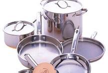 Story of Pots & Pans