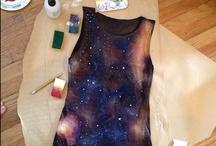 DIY para ropa (Clothes) / by Mandala CCeron