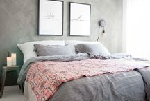 Sweet Dreams / Everything you need, want and desire for the perfect bedroom