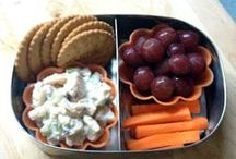 Healthy Lunch / Breakfast / Dinner  // To go / for work / School / vegetarian