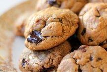 Cookies / My sweet tooth