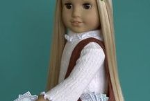 """Things for 18"""" Dolls / by Evelyn Twaddell"""