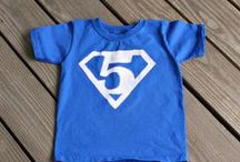Superhero Birthday Party Ideas / Ideas for a superhero birthday party including invitations, activities, party favors and more. Avengers birthday, DC Comics, Superman, Spiderman, and even a few supergirl ideas.