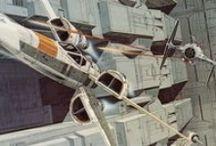 Star Wars | Concept Art